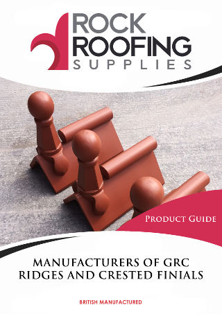Rock Roofing Supplies - Products Brochure